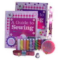 Guide to Sewing