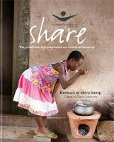 Share: The Cookbook That Celebrates...