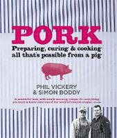 Pork: Perparing, Curing and Cooking...