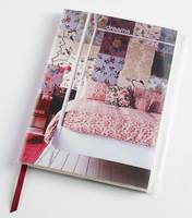 Making a House Your Home: Large Notebook