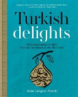Turkish Delights: Stunning Regional...