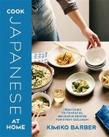 Cook Japanese at Home: From Dashi to...