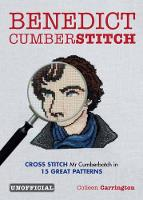 Benedict Cumberstitch: Crossstitch Mr...