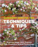 BBC Gardeners' Question Time...