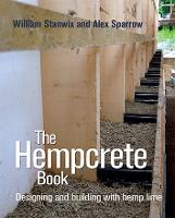 The Hempcrete Book: Designing and...