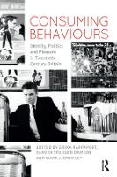 Consuming Behaviours: Identity,...
