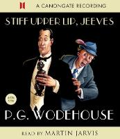 Stiff Upper Lip Jeeves
