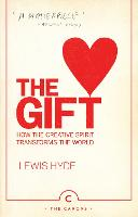 The Gift: How the Creative Spirit...