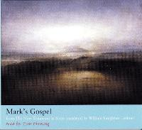 Mark's Gospel: From the New Testament...