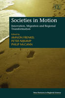 Societies in Motion: Innovation,...