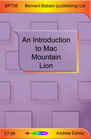 An Introduction to Mac OS X Mountain...