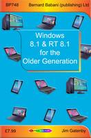 Windows 8.1 & RT 8.1 for the Older...