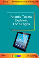 Android Tablets Explained for All Ages