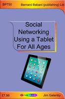 Social Networking Using a Tablet for...