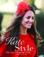Kate Style: Chic and Classic Look