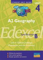 A2 Geography Unit 4 Edexcel...