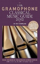 The Gramophone Classical Music Guide:...