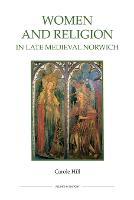 Women and Religion in Late Medieval...