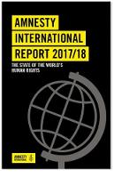 Amnesty International Report...