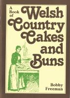 Welsh Country Cakes and Buns