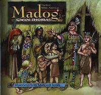 Madog: The First White American