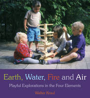 Earth, Water, Fire and Air: Playful...
