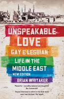 Unspeakable Love: Gay and Lesbian ...