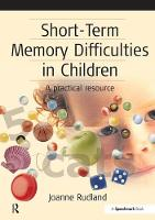 Short-Term Memory Difficulties in...