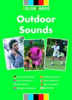 Listening Skills Outdoor Sounds