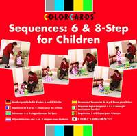 Sequences: 6 and 8-step for Children