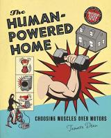 Human-Powered Home: Choosing Muscles...