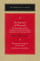 An Account of Denmark: With...