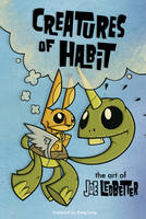 Creatures of Habit: The Art of Joe...