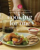 Cooking for One: A Seasonal Guide to...