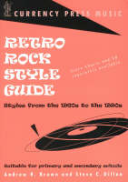Retro Rock Style Guide: Styles from the 1960s to the 1990s