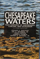 Chesapeake Waters: Four Centuries of...