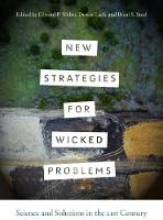 New Strategies for Wicked Problems:...