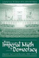 From Imperial Myth to Democracy:...
