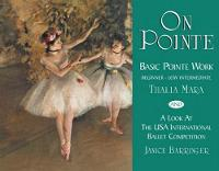 On Pointe: Basic Pointe Work -...