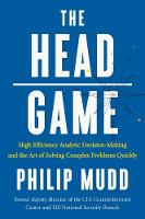 The Head Game: High-Efficiency...