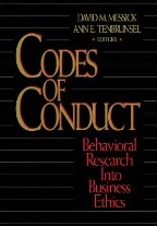 Codes of Conduct: Behavioral Research...