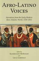 Afro-Latino Voices: Narratives from...