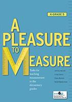 A Pleasure to Measure!: Tasks for...
