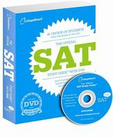 The Official SAT Study Guide with ...