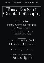 The Three Books of Occult Philosophy:...