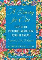 A Sarong for Clio: Essays on the...