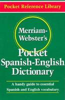 Merriam Webster's Pocket...