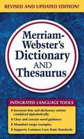 Merriam-Webster's Dictionary and...