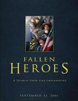 Fallen Heroes: A Tribute from Fire...