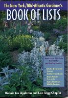 The New York/Mid-Atlantic Gardener's...
